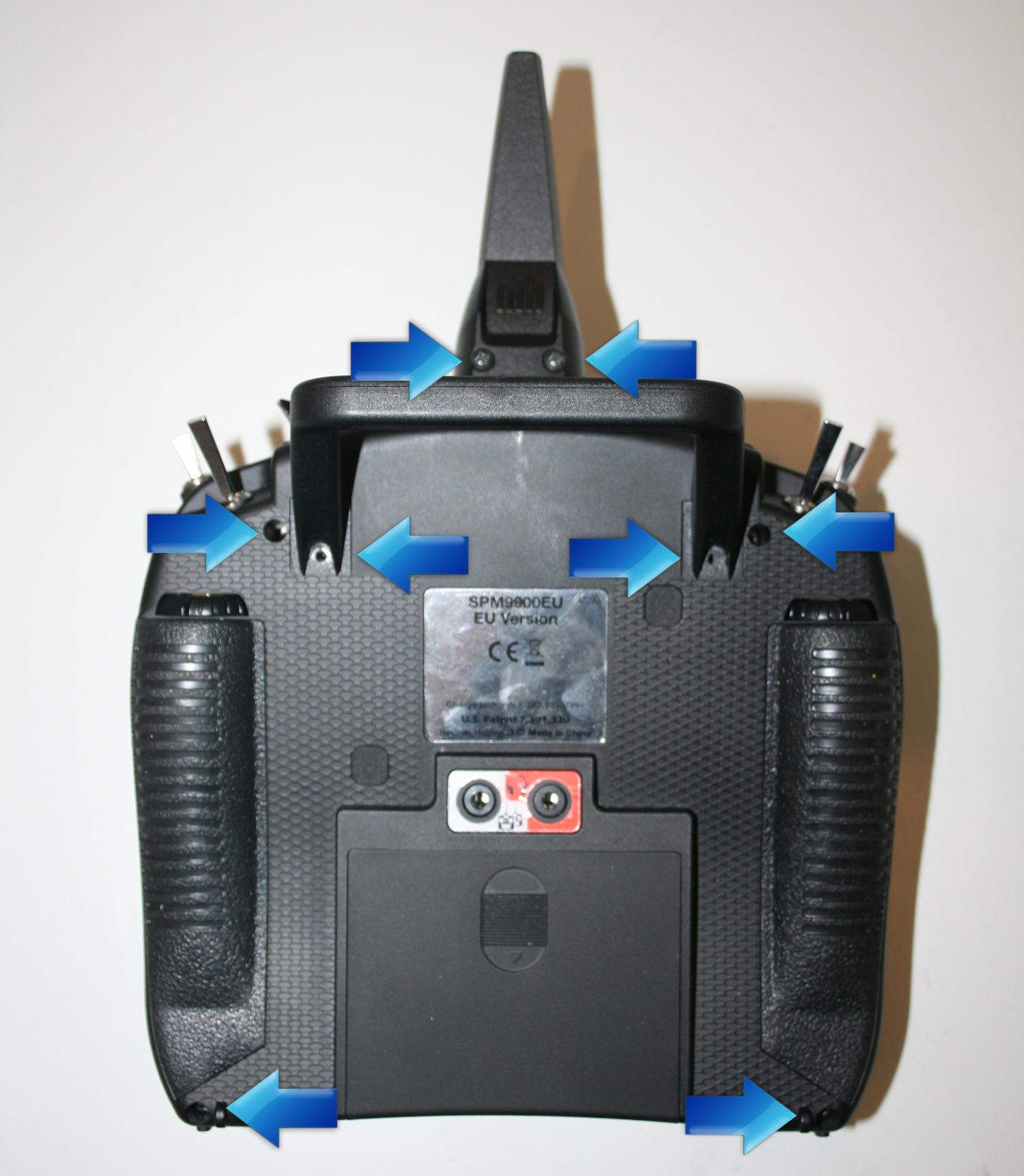 Portée D'une Ghzexemple Radiocommande Augmenter 4 2 La 80OXnwkP