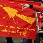 Les réseaux Wi-Fi clandestins aident les birmans