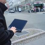 Free et SFR : trafic de connexion Wi-Fi
