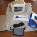 Déballage du Chumby