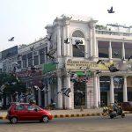 Du Wi-Fi à New Delhi