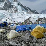 Le Wi-Fi entre le Tibet et Qinghai en Chine