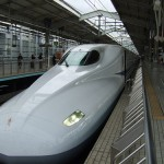 Au Japon, Internet fuit vers les trains
