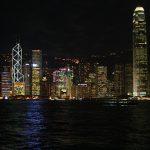 Du Wi-Fi gratuit à l'aéroport de Hong-Kong