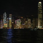 Hong-Kong étend son Wi-Fi