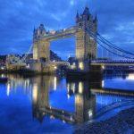 Londres veut se wifiser pour les JO en 2012