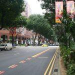 Tour du monde : le Wi-Fi à Singapour