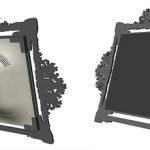 Ki'i : un nouveau cadre photo Wi-Fi opensource