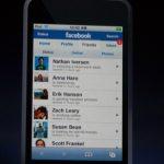 iPod Touch avec Wi-Fi intégré
