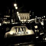 Les Taxis Bleus en Wi-Fi/3G