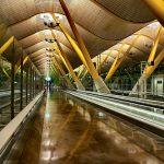 Aéroports américains avec du Wi-Fi gratuit