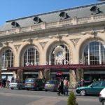 Du wifi à la gare de Troyes