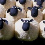 Le Réseau Mesh testé sur les moutons