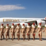 Du Wifi chez Emirates Airline