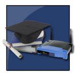 Du Wi-Fi rapide dans toutes les universités américaines dès 2013