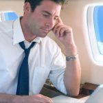 Les avions d'American Airlines équipés en Wi-Fi