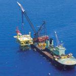 Reportage sur la pose de câbles sous-marins