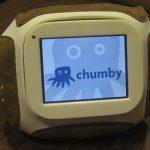 Chumby, un nabaztag-like à moins de $150