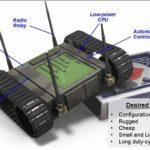 Le futur du sans fil créé par les militaires