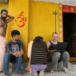 Airjaldi : un sommet sur le Wi-Fi en Inde