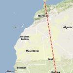 Un lien Wi-Fi entre Gibraltar et le Ghana