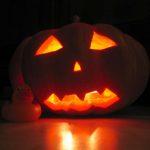 Joyeuse Halloween !