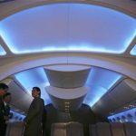 Pas de Wi-Fi à bord du Dreamliner 787 de Boeing