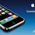 iPhone O2 en Angleterre le 9 novembre