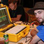Janus Project PC scanne 300 réseaux Wi-Fi d'un coup