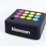 Klaxoon la box wifi portative