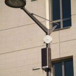 Rouen se couvre de WiMAX