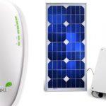 Répéteur solaire Wi-Fi Meraki pour l'extérieur