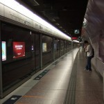 Le métro de Hong Kong en Wi-Fi