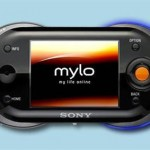 Mylo, un gadget high tech chez Sony
