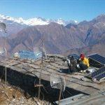 Nepal Wireless : le fabuleux destin de Mahabir Pun