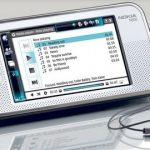 Le successeur du N800 de Nokia pourrait embarquer le WiMAX mobile