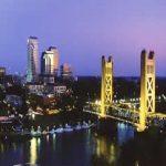 Sacramento : Wi-Fi municipal à l'eau