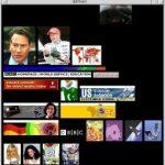 Espionner les images sur un réseau Wi-Fi