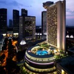 Singapour, un grand megaspot ?