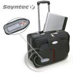 Détecteur Wi-Fi intégré à un sac