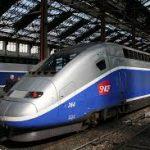 On voit le bout du Wifi dans les TGV ?????