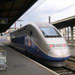 Les TGV équipés de Wi-Fi