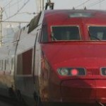 Le Wi-Fi à bord des Thalys