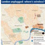 Wi-Fi dans la City