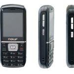 TWIN : Téléphone Wi-Fi/GSM de Neuf Cegetel