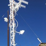 Nouveau record du monde Wi-Fi : 382 km !