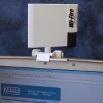 Wi-Fire : le Wi-Fi devient tout feu tout flamme